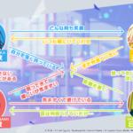【PJセカイ】5ユニットのキャラクター相関図公開!反応まとめ!(※画像)