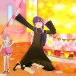 【プロセカ】まふゆたんが頑張って踊ってるとこ撮ってきた(※画像)