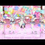 【お知らせ】『アイドル新鋭隊』3DMVゲームサイズ公開!(※動画)