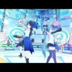 【お知らせ】『セカイ』3DMVゲームサイズ公開!(※動画)