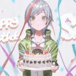 【プロセカ】志歩の誕生日記念イラスト(@reoenl)キタ━━(゚∀゚)━━ッ!!
