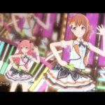 【お知らせ】『ハッピーシンセサイザ』3DMVゲームサイズ公開!(※動画)
